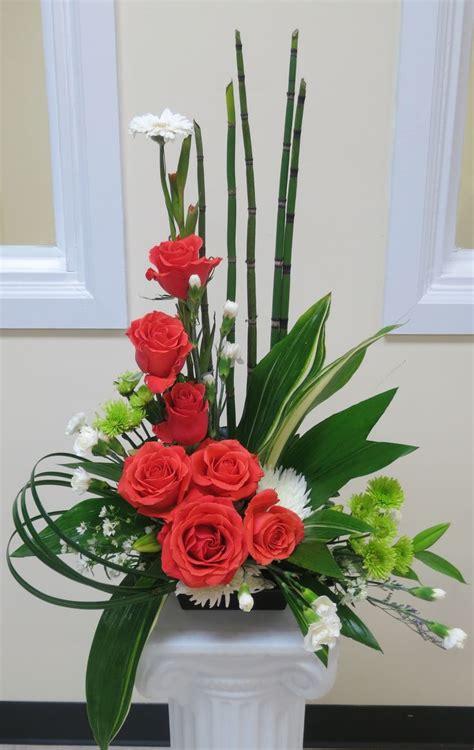 25 trending church flower arrangements ideas on