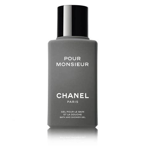 Parfum Chanel Pour Monsieur chanel pour monsieur eau de toilette a gentleman s cologne for
