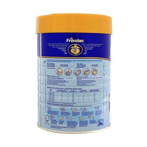 Dumex Mamil Learning 1 3y 1 5kg frisolac step 1 formulated milk powder jayagrocer