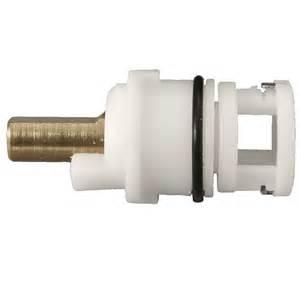 Bathtub Faucet Stem Parts Shop Brasscraft Brass And Plastic Faucet Tub Shower Stem