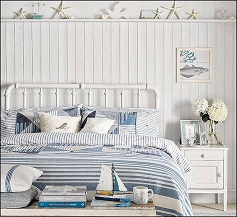 Seaside Bedroom Decorating Ideas | decorating theme bedrooms maries manor seaside cottage