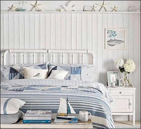 Decorating theme bedrooms   Maries Manor: seaside cottage decorating ideas   coastal living
