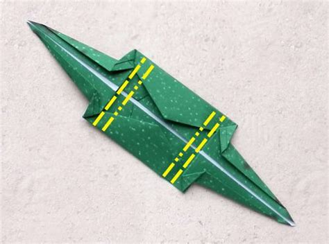 origami brachiosaurus joost langeveld origami page