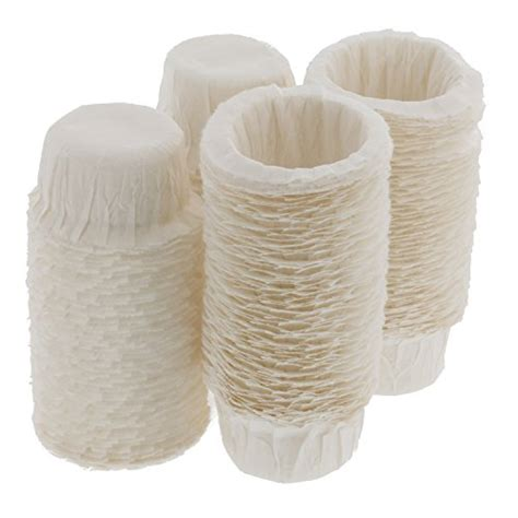 Make Your Own Keurig Paper Filters - disposable filters for use in keurig 174 brewers simple