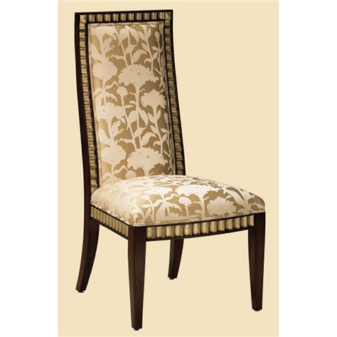 marge carson sv45 mc dining chairs savoy side chair