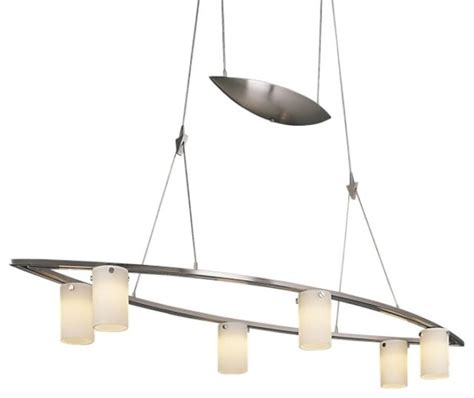 Low Voltage Chandelier Counter Weights 6 Light Low Voltage Chandelier Contemporary Chandeliers By Lbc Lighting