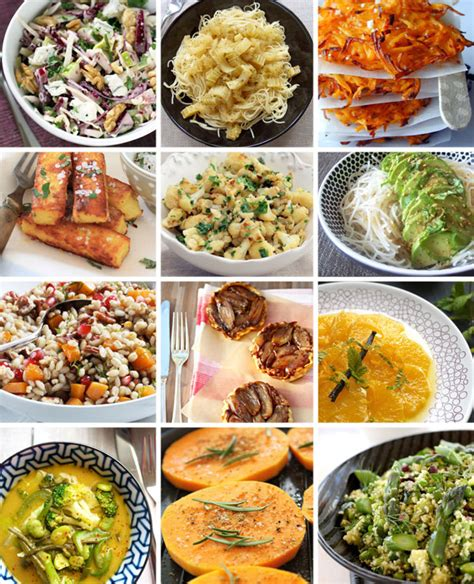 21 vegetarian recipes the whole family will love eatwell101
