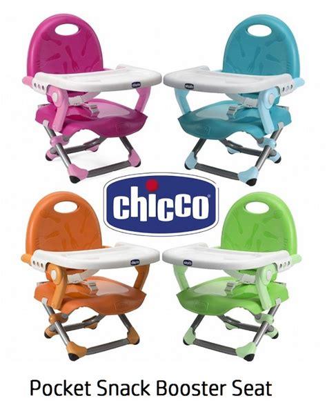 Kursi Bayi Chicco chicco pocket snack booster seat kursi makan anak