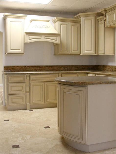 antique cream kitchen cabinets off white antique kitchen cabinets cream with glaze