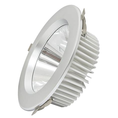 Lu Led 2835 220v 4 Meters Eu led downlights