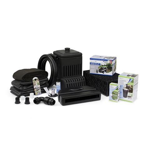 aquascape pondless waterfall kit aquascape small pondless 174 waterfall kit 6 stream aquascapes