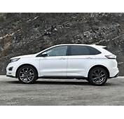 Ratings And Review 2016 Ford Edge Is A Capable Family Crossover That