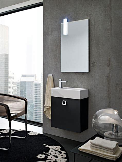 mobili piccoli mobili lavabo piccoli per risparmiare centimetri preziosi