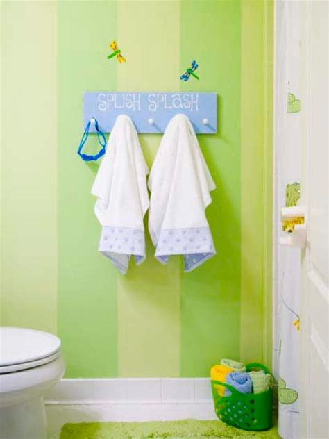 green themed bathroom kid s bathroom decor pictures ideas tips from hgtv hgtv