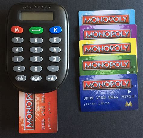 How To Use Mastercard Gift Card Online - how to use monopoly credit card machine infocard co
