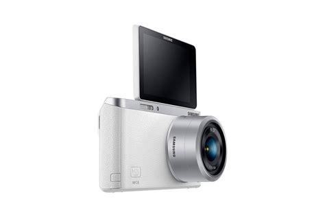 Samsung Nx Mini Smart samsung nx mini smart announced photo rumors
