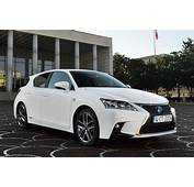 2020 Lexus CT 200h Review And Release Date  2019 /