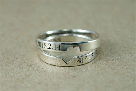 rings ring set promise rings for by