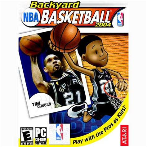 backyard basketball 2004 pc ign