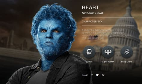 film character biography x men days of future past images and character bios