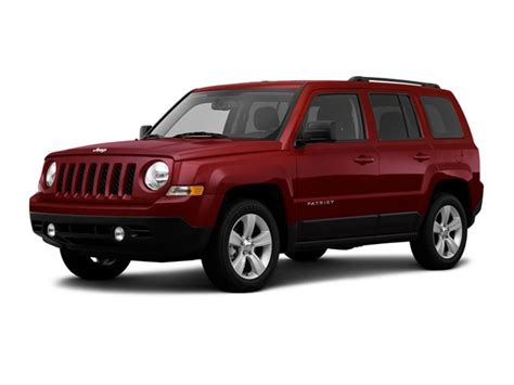 jeep patriot 2017 red 2017 jeep patriot suv carmichaels
