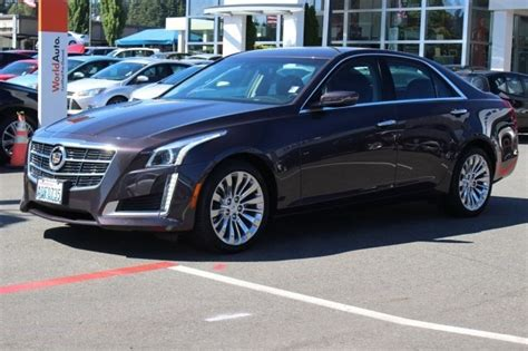 purple cadillac cts purple cadillac cts for sale 49 used cars from 2 980