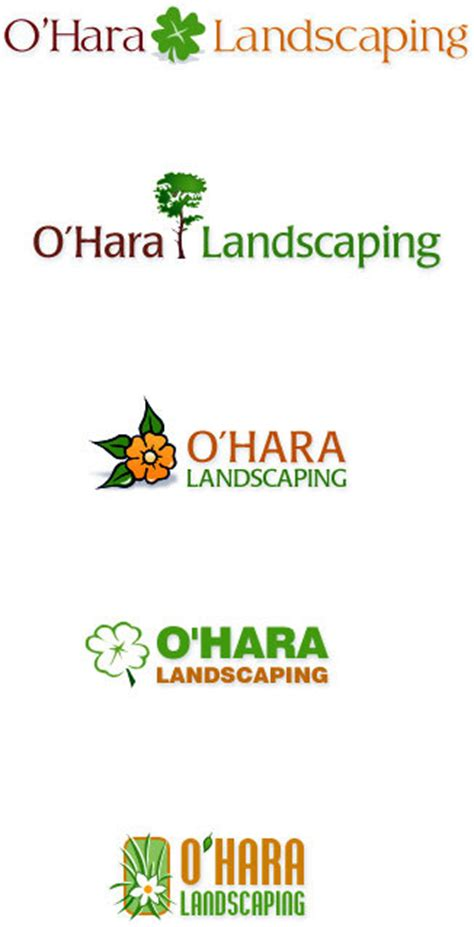 Gardening Logo Ideas Landscaping Logo Ideas Useful Tips For Creating A Logo Design For Your Business Of Gardening