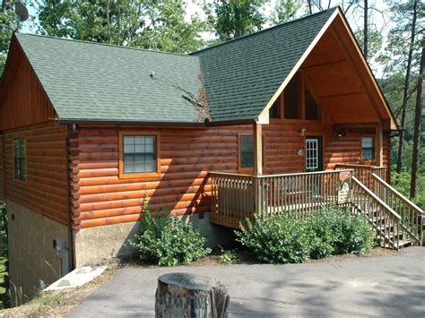 pigeon forge resort cabin near dollywood wee vrbo