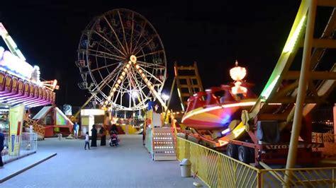 theme park uae amusement park in sharjah uae youtube