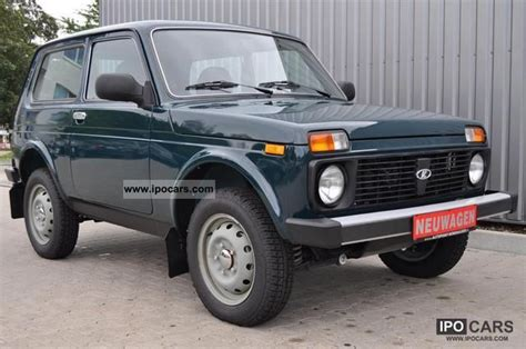 Lada Niva 1 7 2011 Lada Niva 1 7 Now Available Car Photo And Specs