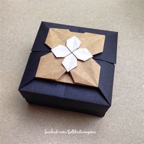 Origami Pill Box - best 25 origami boxes ideas on origami box