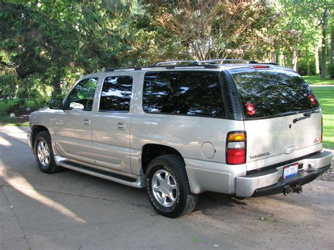 service manual car service manuals pdf 2004 gmc yukon xl 1500 on board diagnostic system