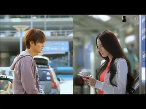 film romance lee min ho lee min ho one line love epi 1 by iqiyi eng sub youtube