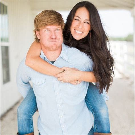 Cast Of Fixer Upper | how to get cast on fixer upper popsugar home