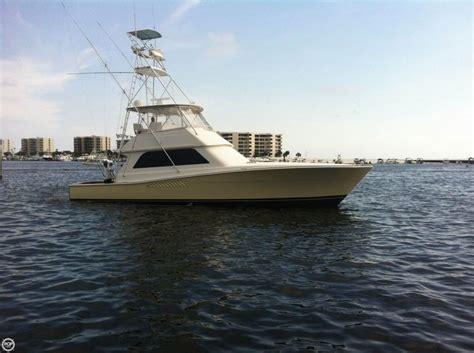 viking boats usa viking sport fish convertible 1997 for sale for 325 000