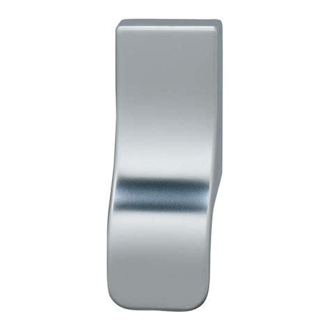 finger pull cabinet hardware hafele cabinet and door hardware 104 39 406 finger pull