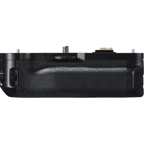 fuji xt1 fujifilm vg xt1 vertical battery grip 16421165 b h photo