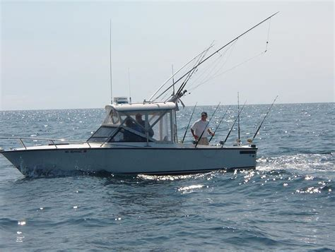 albemarle boats for sale michigan reduced albemarle 24 express 1987 the hull truth