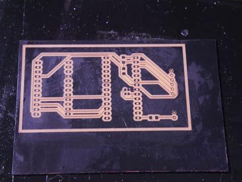 laser pcb etching process hackster blog