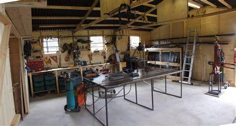 layout welding workshop welding workshop workshopshed