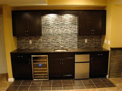 bar cabinets bar ideas for basement ideas about