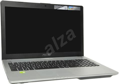 Laptop Asus N56vv S4070d asus n56vv s4027h notebook alza cz