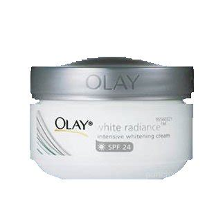 Olay White Radiance Intensive Brightening Spf 24 olay white radiance intensive whitening spf 24 uv