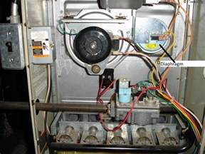 just put new thermal coupler on a weather maker 8000 and furnace still won diy forums
