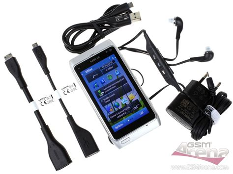 Hp Android Nokia N8 nokia n8 spesifikasi dan harga terbaru saat ini