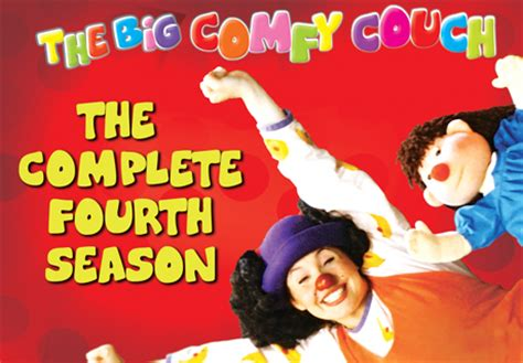 filmrise the big comfy season 1 ep 1 quot pie in the sky quot