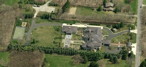 lebron james house in ohio lebron james ohio mansion another look billionaire