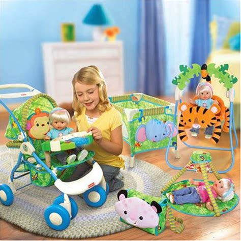 fisher price rainforest and lights deluxe playset fisher price portable baby swing portable baby swing