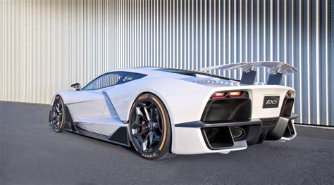 hybrid supercars official aria fxe hybrid supercar gtspirit