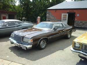 1978 Dodge Magnum For Sale 1978 Dodge Magnum Xe 400ci V8 Auto For Sale In Excelsior